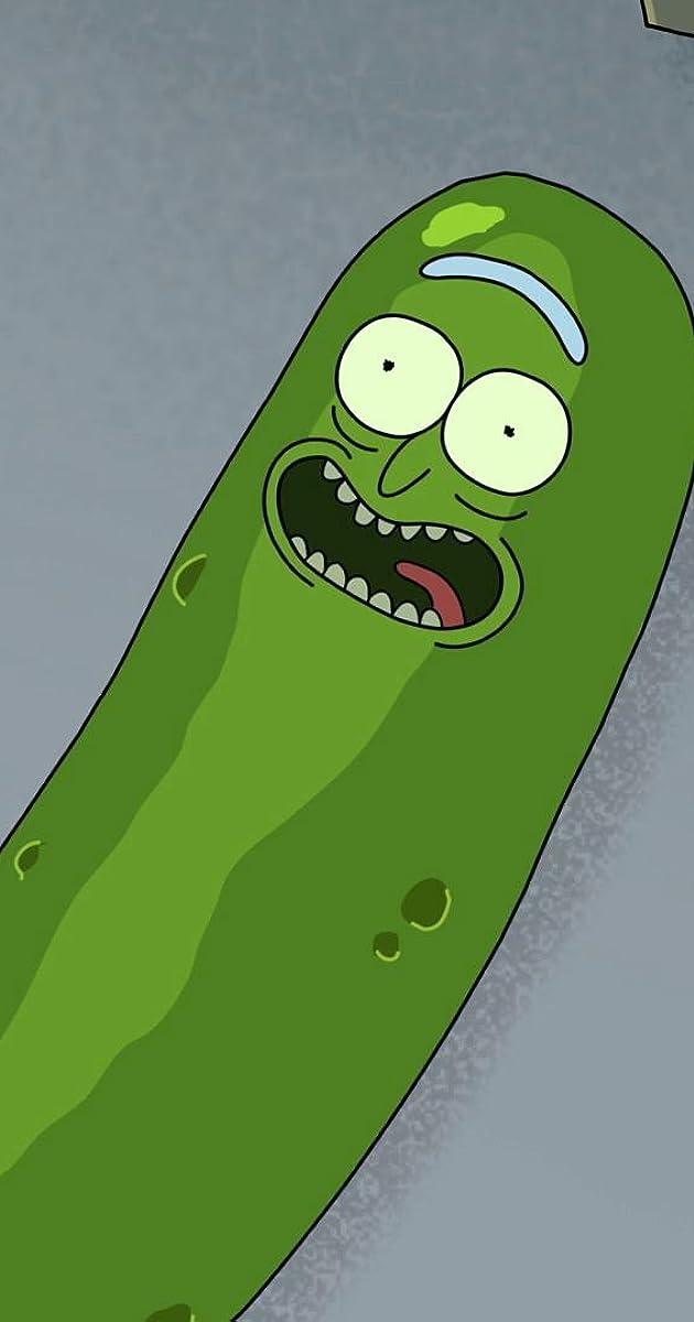 """Rick and Morty"" Pickle Rick (TV Episode 2017) - IMDb"