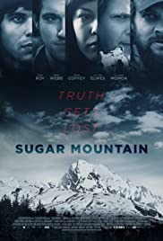 Sugar Mountain (2016) 720p