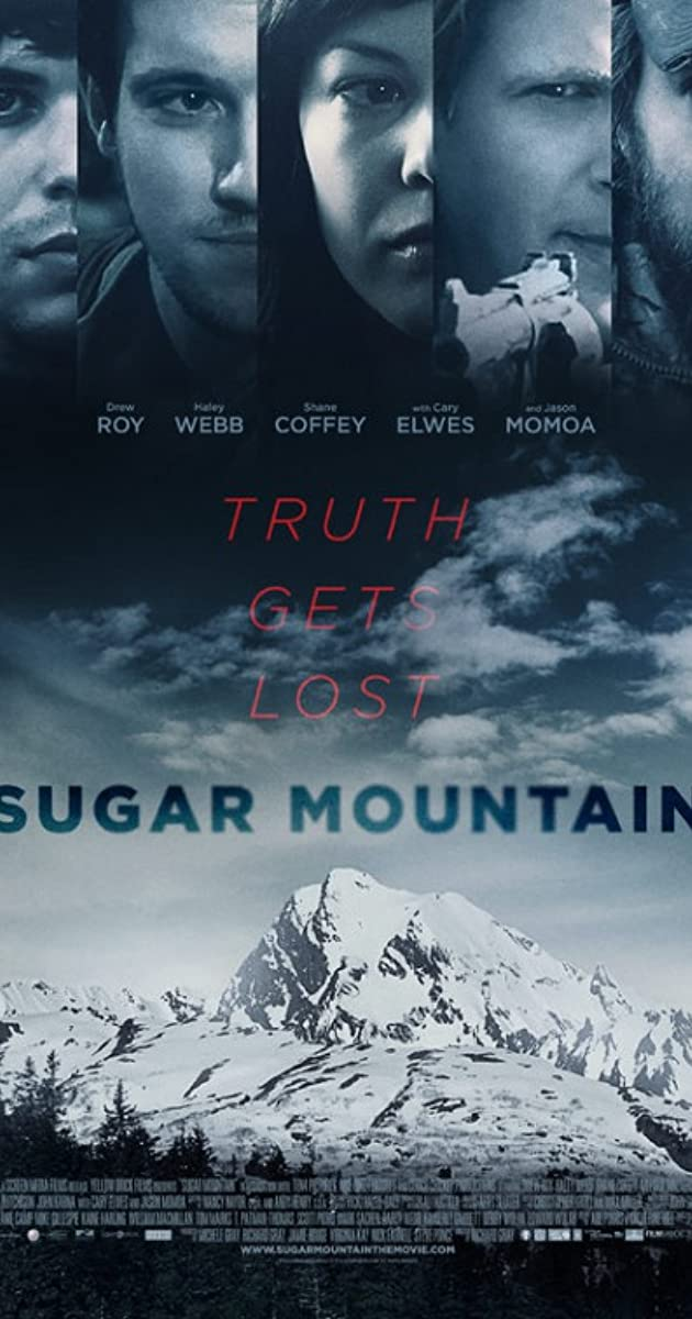 Subtitle of Sugar Mountain