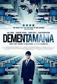 Richard Ashton, Kal Penn, Vincent Regan, John Thomson, Geoff Bell, Holly Weston, and Samuel Robertson in Dementamania (2013)