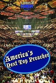 America's Next Top Preacher Poster