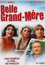Belle Grand-Mère Poster