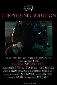 ipad movies downloads The Phoenix Solution [QHD]
