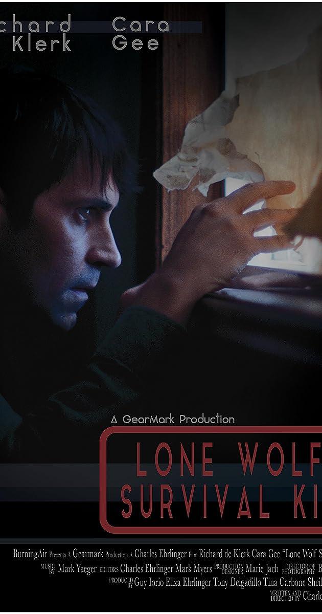 Lone Wolf Survival Kit - IMDb