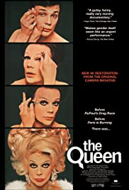 The Queen (1968) Poster - Movie Forum, Cast, Reviews