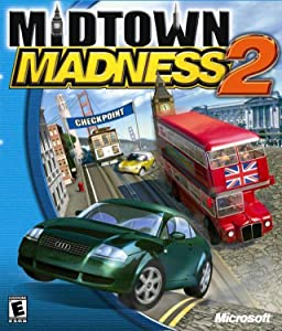 UK movie downloads free Midtown Madness 2 by Thomas Silloway [1280p]