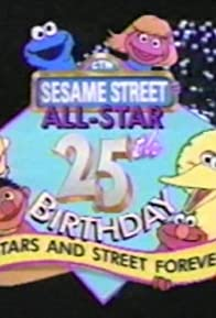 Primary photo for All-Star 25th Birthday: Stars and Street Forever!