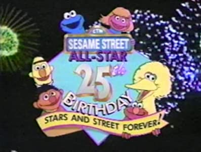 Movie mp4 download hd All-Star 25th Birthday: Stars and Street Forever! [BRRip]