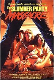 The Slumber Party Massacre (1982) film en francais gratuit