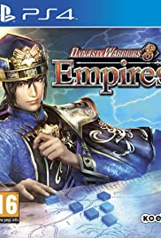 Dynasty Warriors 8: Empires Poster