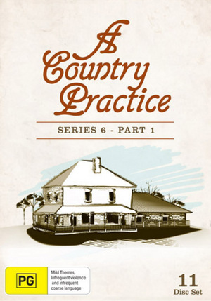 Where to stream A Country Practice