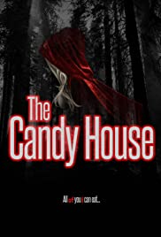 The Candy House Poster