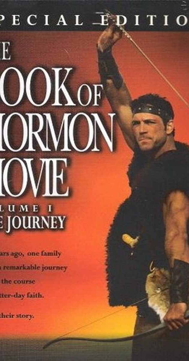 The Book of Mormon Movie, Volume 1: The Journey (2003) - IMDb