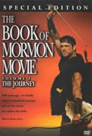 The Book of Mormon Movie, Volume 1: The Journey Poster