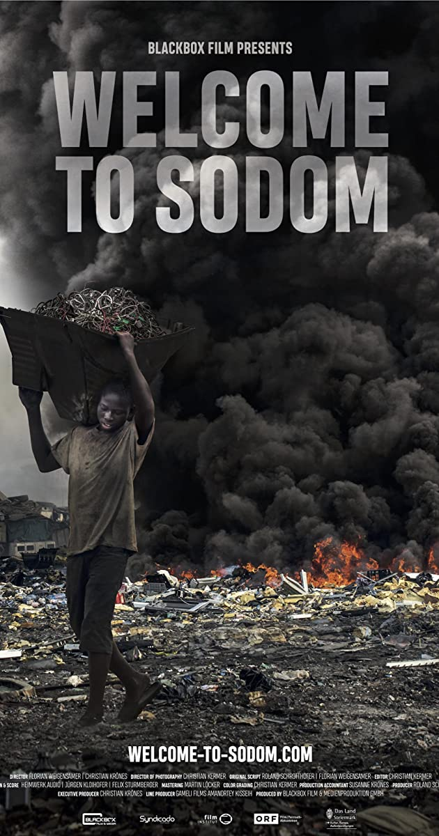 Welcome to Sodom (2018) - Welcome to Sodom (2018) - User