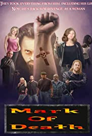 Mark of Death Poster