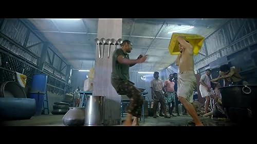 Oru Kuprasidha Payyan Malayalam Movie Official Trailer