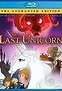 True Magic: The Story of the Last Unicorn (2015) Poster