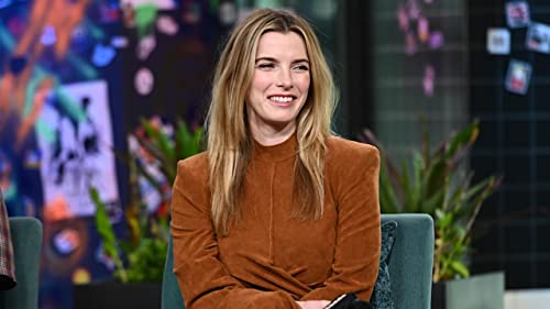 BUILD: Betty Gilpin Dishes About Her 2019 Emmy Nomination