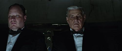 The Cannibal Club (2018) Trailer