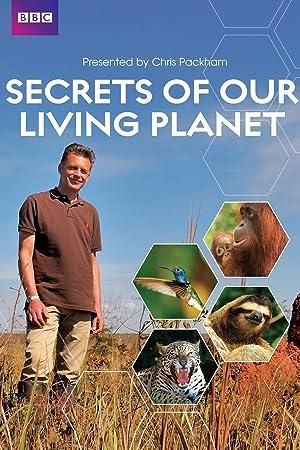 Where to stream Secrets of Our Living Planet