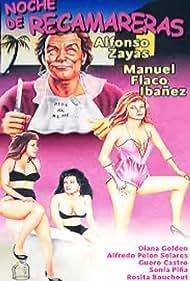Noche de recamareras (1990)