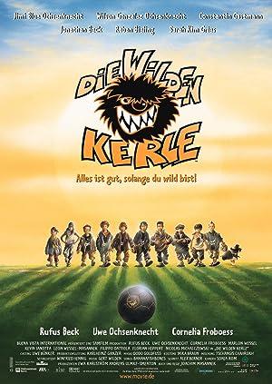 Die Wilden Kerle 2003 2