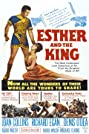 Esther and the King (1960) Poster