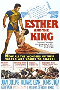 HD quality movie downloads Esther and the King by Mario Bava [640x320]