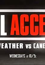 All Access: Mayweather vs Canelo