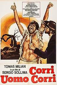 Corri uomo corri (1968) Poster - Movie Forum, Cast, Reviews