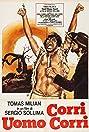 Run, Man, Run (1968) Poster