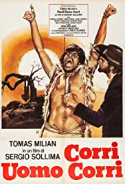 Corri uomo corri (1968) Poster - Movie Forum, Cast, Reviews