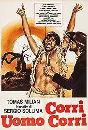 Corri uomo corri(1968) Poster - Movie Forum, Cast, Reviews