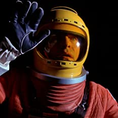 Martin Landau in Space: 1999 (1975)