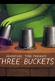 Three Buckets Poster