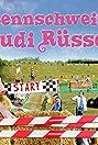 Rudi the Racing Pig (2008) Poster