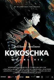 Oskar Kokoschka in Kokoschka, Oeuvre-Vie (2017)