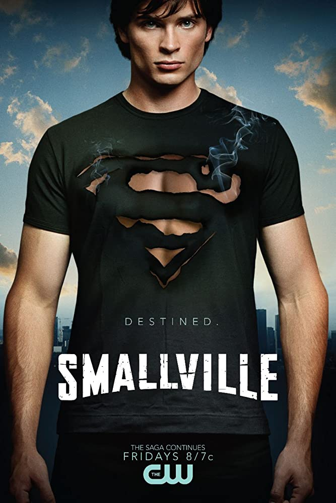 Smallville S3 (2003) Subtitle Indonesia