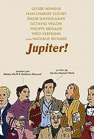 Jupiter! (2018)