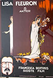 The Fall of the Curtain Poster