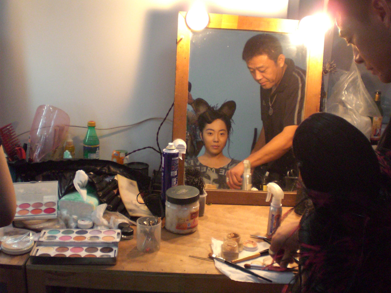 Mingzhu Ye in Xi you ji (2011)