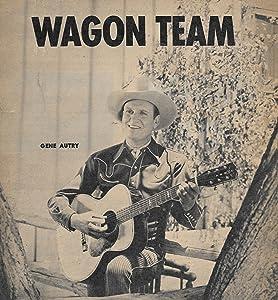Wagon Team USA