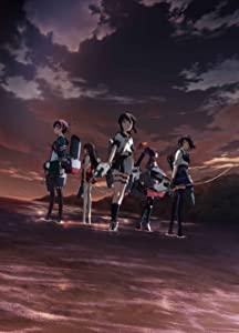 Kantai Collection: KanColle Movie movie download in mp4
