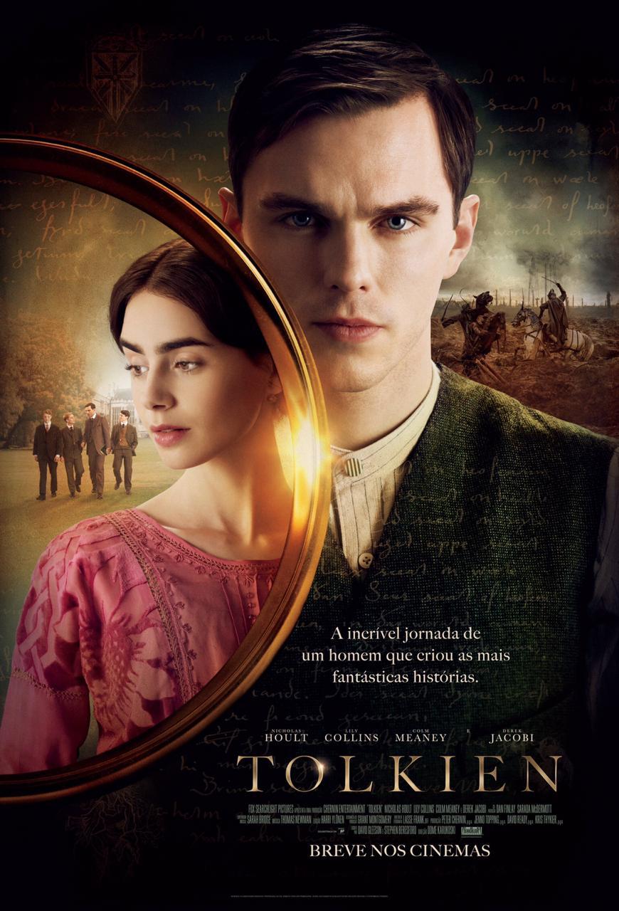 Tolkien (2019) - Photo Gallery - IMDb