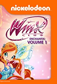 Winx Club: Enchantix Poster