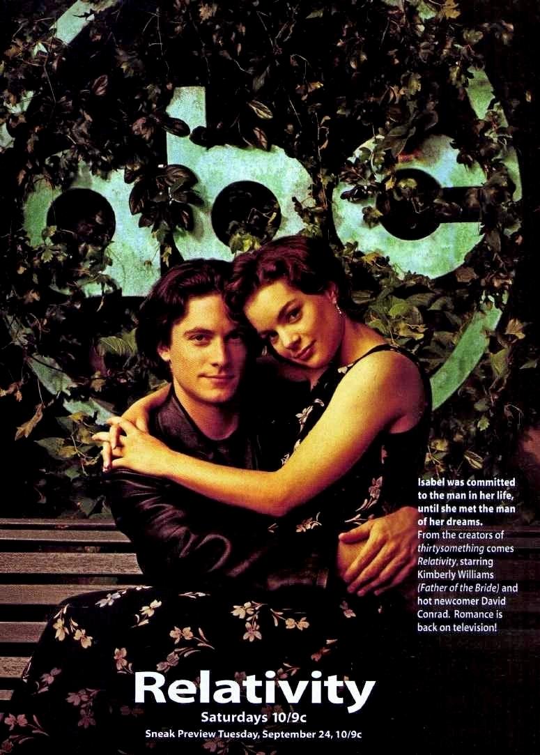 Relativity (TV Series 1996–1997) - IMDb