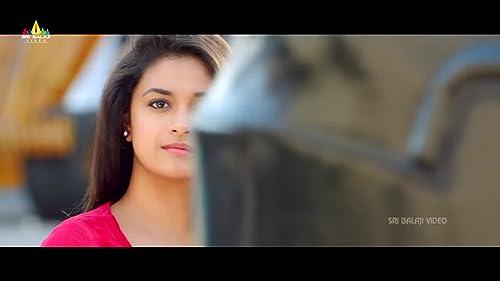 Nenu Sailaja Movie Theatrical Trailer