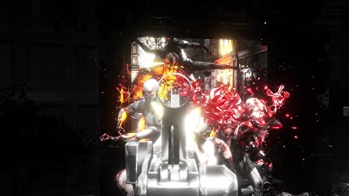 Killing Floor 2 (UK)