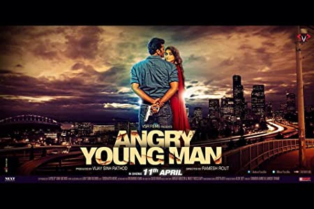 Watch torrent movies Angry Young Man India [Quad]